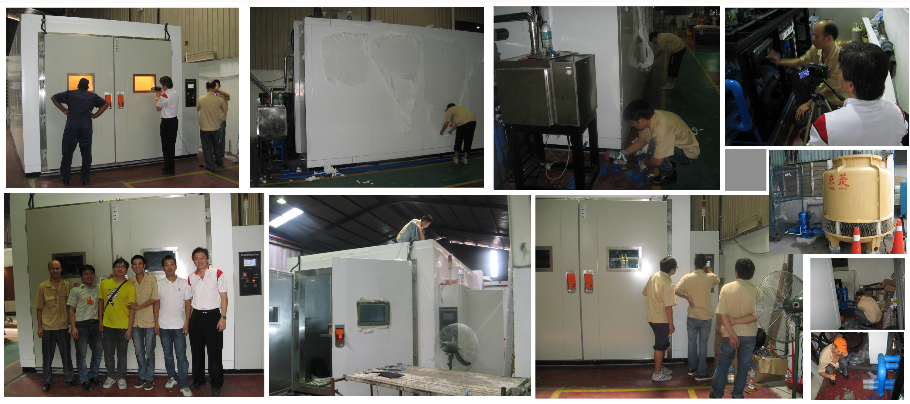 Labtek-Environmental-test-chamber-manufacturing4